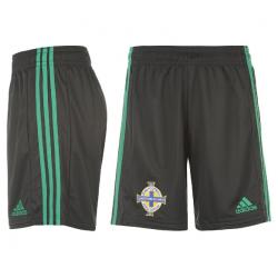 adidas Pantaloncini Irlanda del Nord Away 2012/2013 Uomo