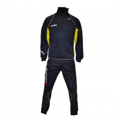Legea Tuta Training STORM Uomo-Donna Giallo/Blu