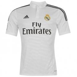 adidas Maglia Real Madrid Home 2014/2015 uomo
