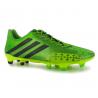 Adidas Predator LZ TRX FG scarpe calcio uomo giallo/lime/nero