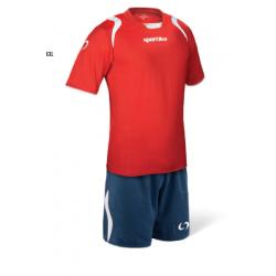 Sportika Kit Gara LIONE