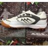 Agla Scarpe Calcetto Outdoor CONDOR EXE Bianco/Silver
