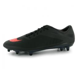 Nike Scarpe Calcio Hypervenom Phatal FG Uomo Ner/Ara