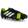 adidas Nitrocharge 2.0 TRX FG Scarpe Calcio Uomo Nero/Silv/Eltr