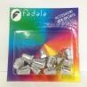 MincioSport Tacchetti Alluminio mm 14/17