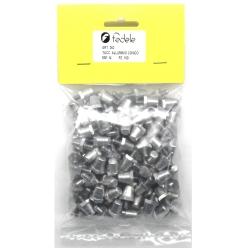 MincioSport Tacchetti Alluminio 14 mm confezione 100 pz