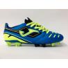 Joma Scarpe Calcio POWER 205 Azzurro/Fluo Uomo