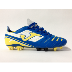 Joma Scarpe Calcio POWER 309 Giallo/Azzurro Uomo