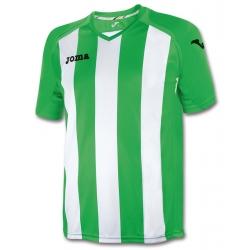 Joma Maglia Gara PISA 12 Bianco/Verde Uomo