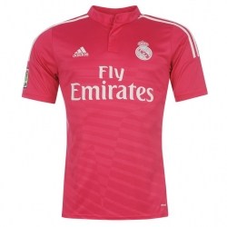 adidas Maglia Real Madrid Away 2014/2015 uomo