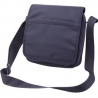 Nakota Borsello 2 Tasche Blu