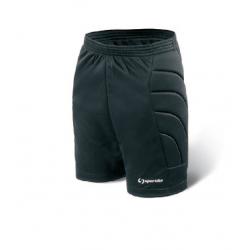 Sportika Pantalone BLACK Uomo