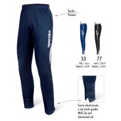 Sportika Pantalone PARIGI Uomo