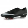 Nike Scarpe Calcio Mercurial Victory IV FG Uomo Ner/Bia