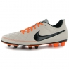 Nike Scarpe Calcio Tiempo V Rio FG Uomo Sand/Blk/Orange Uomo