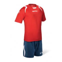 Sportika Kit LIONE Uomo
