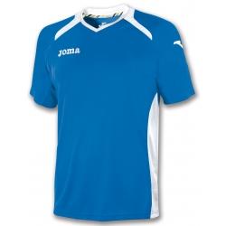 Joma Maglia Gara CHAMPION II Uomo Azzurro/Bianco