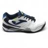 Joma Scarpe Tennis SET 402 Uomo Bianco/Blu/Azzurro