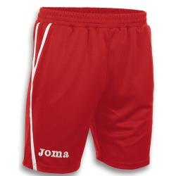 Joma Pantaloncino CAMPUS 2006.13 Uomo Rosso/Bianco