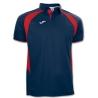 Joma Polo CHAMPION III 100018.306 Uomo Blu/Rosso