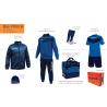 Givova BOX VITTORIA Azzurro/Blu