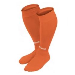 Joma 400054. Calza CLASSIC II Arancio - Tg. Senior (Conf. 10 pz)
