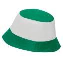 Cappello K18020 Miramare  Adulto Verde/Bianco
