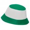 Cappello Miramare 0082804 SC Adulto Verde/Bianco