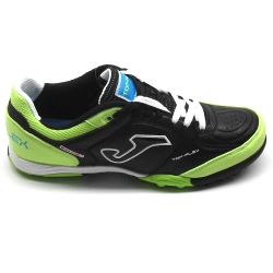 Joma Scarpe Calcetto TOP FLEX 501 Outdoor Uomo Black