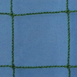 LaRete 43 Rete Perimetrale 3 mm (Pezzo da 5 x 25 mt)