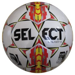 Select Pallone Calcio GALAXY II n.5