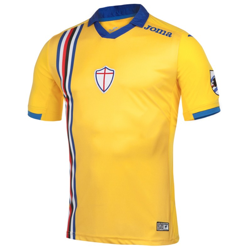divisa calcio Sampdoria Uomo