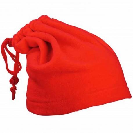 Dacosport Scaldacollo Pile Rosso