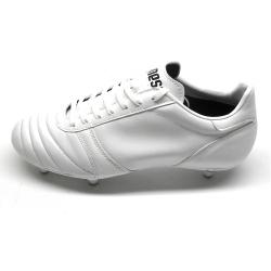 Danese Scarpe Calcio CLASSIC A95 FG Uomo Bianco