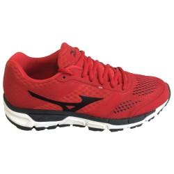 Mizuno Scarpe Running-SYNCHRO MX uomo rosso