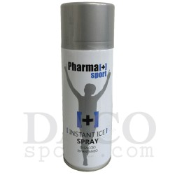 PharmaPiù Ghiaccio Spray 400 ml