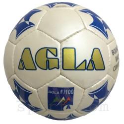 Agla Pallone Calcetto BOLA F100 num.4 RC