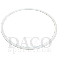 Sportika Cerchio 50 cm Piatto Bianco