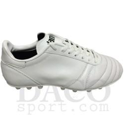 Danese Scarpe Calcio CLASSIC 5000 Bianco Uomo Bianco