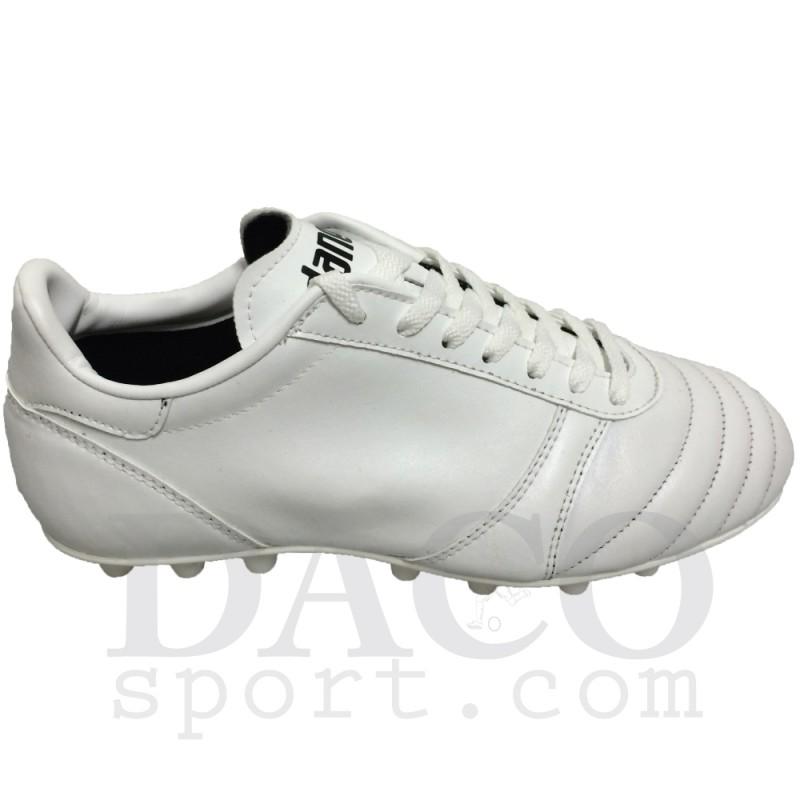 3fed6638c13dd Danese Scarpe Calcio CLASSIC 5000 Bianco Uomo Bianco