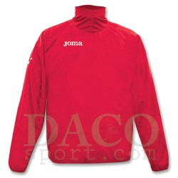 Joma Kway Sacco WIND Uomo Rosso
