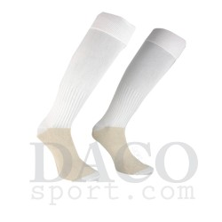 Dacosport Calzettone CALCIO Bianco