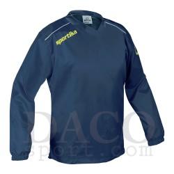Sportika Kway Sacco COMET Blu