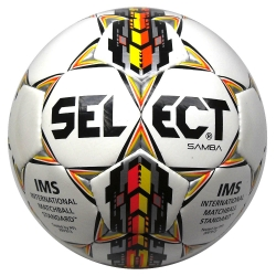 Select Pallone Calcio SAMBA n.5