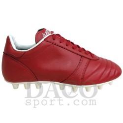 Danese Scarpe Calcio CLASSIC 5000 B Uomo Rosso