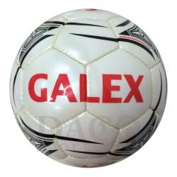 Galex Pallone Calcio STADIO n.5 Bianco/Nero