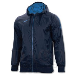 Joma Giubbino RAINJACKET Uomo BarkNavy/Royal