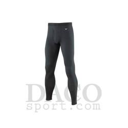 Mizuno Pantalone Termico MID WEIGHT Uomo Nero