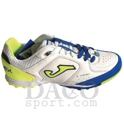 Joma Scarpe Calcetto TOP FLEX 705 Outdoor White