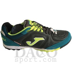 Joma Scarpe Calcetto TOP FLEX 617 Outdoor Uomo Grey-Blue